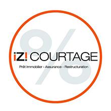IZI COURTAGE
