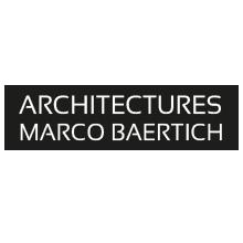 ARCHITECTURES MARCO BAERTICH