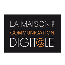 LA MAISON DE LA COMMUNICATION DIGITALE