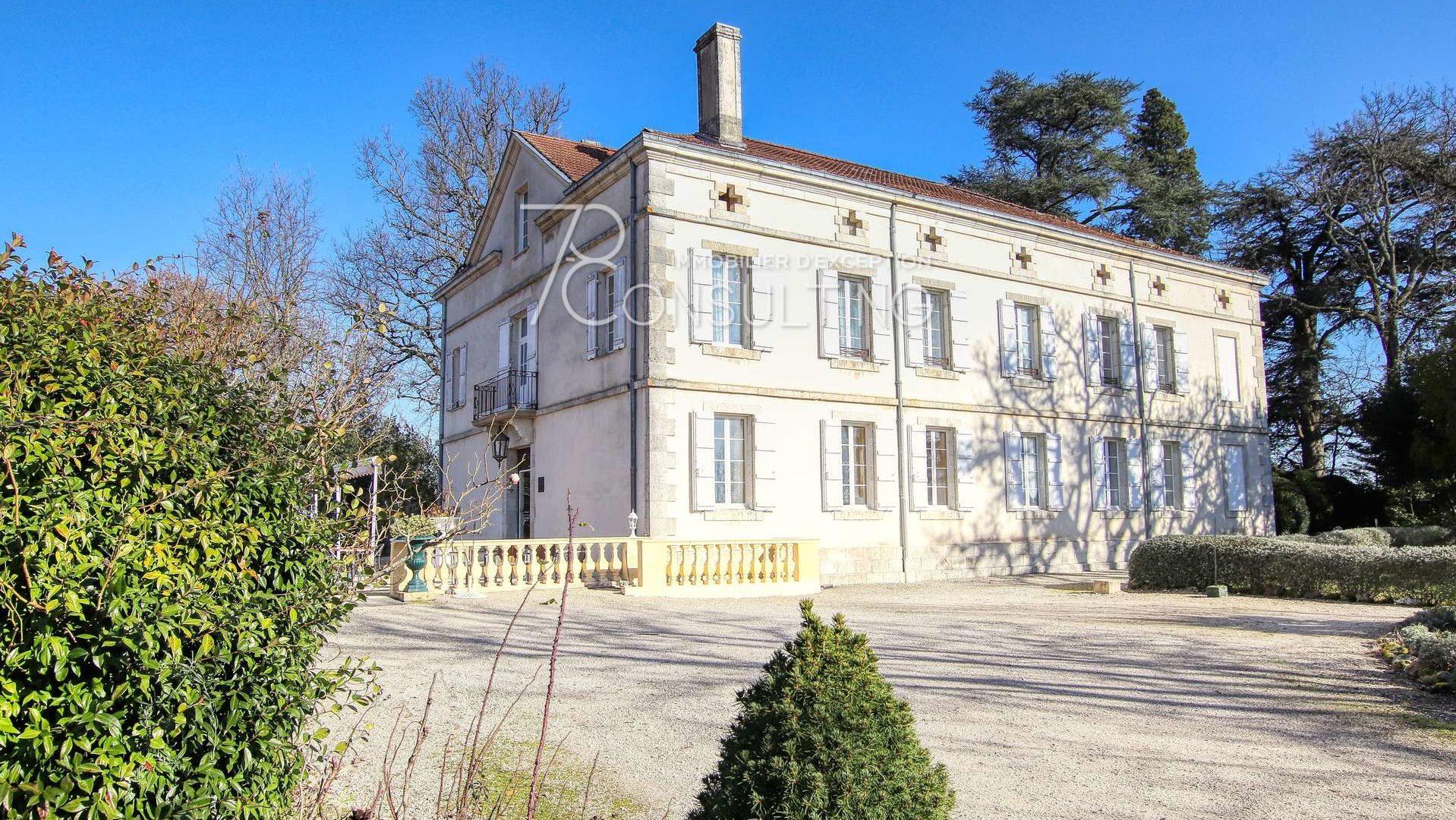 château 19eme